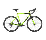 "Giant TCX Advanced SX cyclocross groen S | 50cm (28"") 2018 Cyclocross fietsen"
