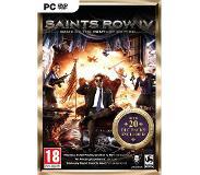 Games Toiminta - Saints Row IV: Game of the Century (PC)