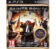 Games Toiminta - Saints Row IV: Game of the Century (PS3)