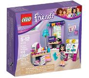 LEGO Friends 41115 Emma's atelier
