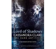 Book Lord of Shadows