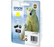 "Epson Cartouche ""Ours Polaire"" - Encre Claria Premium J"