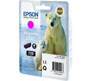 "Epson Cartouche ""Ours Polaire"" - Encre Claria Premium M (XL)"