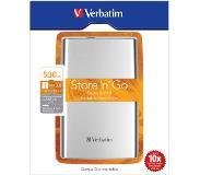 Verbatim 53021 ulkoinen kovalevy