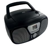 BigBen Interactive CD46 Portable CD player Bleu