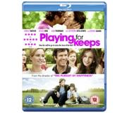 Avontuur Avontuur - Playing For Keeps (BLURAY)