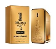 paco rabanne Paco Rabanne 1 Million Intense 100 ml eau de toilette spray