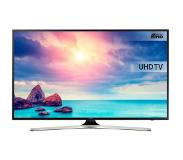 "Samsung UE55KU6020W 55"" 4K Ultra HD Smart TV Wi-Fi Zwart"
