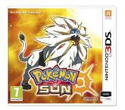 Nintendo GAMES Pokémon Sun NL 3DS