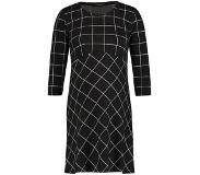 Supermom Jurk 'Easy Grid'