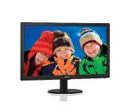 philips LCD-näyttö, jossa SmartControl Lite 243V5LHAB