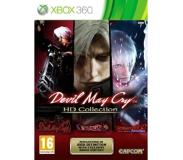 Avontuur Global distributie B.V. - Devil May Cry HD Collection (Xbox 360)