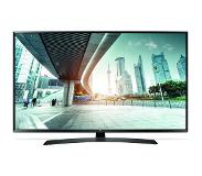 "LG 43UJ635V 43"" 4K Ultra HD Smart TV Wi-Fi Zwart LED TV"