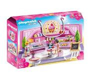 Playmobil City Life taartenwinkel 9080