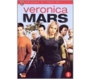 dvd Percy Daggs III, Ryan Hansen & Teddy Dunn - Veronica Mars - Seizoen 2 (Deel 2) (DVD)