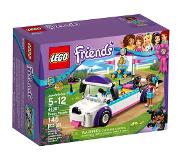 LEGO Friends 41301 Puppy optocht