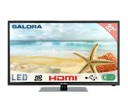 Salora 32LED1500 Zwart