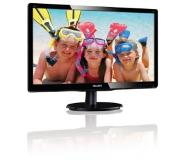 Philips LCD-monitor met LED-achtergrondverlichting 226V4LAB