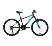B'twin Kindermountainbike Rockrider 500 24 inch 8-12 jaar