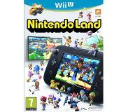 Avontuur Nintendo - Nintendoland  (wii u)