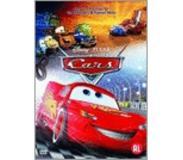 Tekenfilms Cars (DVD)