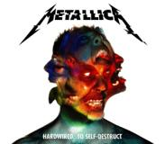 Universal Music Metallica - Hardwired...To Self-Destruct (2LP) | LP