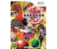 Actie; Role Playing Game (RPG) AMP - Bakugan (Wii)