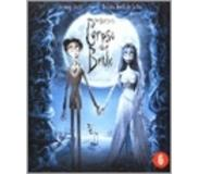 tekenfilms Helena Bonham Carter - Corpse Bride (BLURAY)