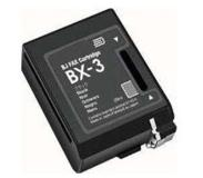canon Ink BX-3 black 1400sh