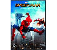 Sony Pictures Spider-man: Homecoming DVD