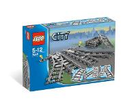 LEGO City 7895 Wissels