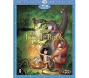 Tekenfilms Familie - The Jungle Book (Diamond Edition) (DVD)