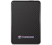 Transcend TS128GESD400K externe harde schijf