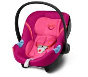 Cybex Gold Autostoel Aton M Passion Pink-purple