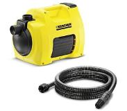 Karcher BP 4 4,5 bar 4000 L/u 1000 W