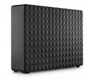 Seagate Expansion Desktop 4TB 3.0 (3.1 Gen 1) 4000GB Zwart