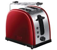 Russell Hobbs Legacy Broodrooster Rood
