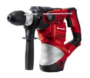 Einhell TH-RH 1600 boorhamer SDS-plus 800 RPM 1600 W