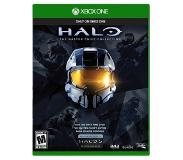Microsoft Halo: The Master Chief Collection, Xbox One Xbox One Nederlands video-game