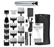 Wahl Stainless Steel Lithium Ion+