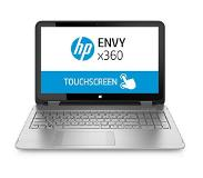 HP ENVY x360 15-u231no