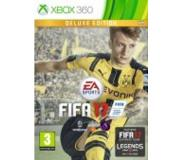 Electronic Arts FIFA 17 - Deluxe Edition