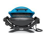 Weber Barbecue électrique Weber Q1400 Blue