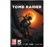 Square Enix Shadow of the Tomb Raider NL/FR PC