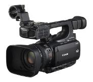 Canon XF 100 Full HD