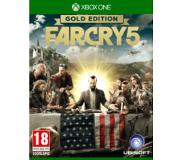 Ubisoft Far Cry 5 (Gold Edition) | Xbox One