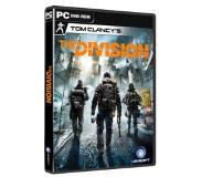 Games Ubisoft - Tom Clancy's: The Division PC Basis PC Duits, Frans, Italiaans video-game