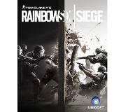 Games Ubisoft - Tom Clancy's Rainbow Six Siege PS4 Basis PlayStation 4 Duits, Frans, Italiaans video-game