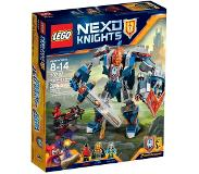 LEGO Nexo Knights 70327 The King's Mech