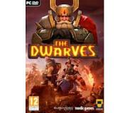 Games Just for Games - The Dwarves, PC Basis PC Engels